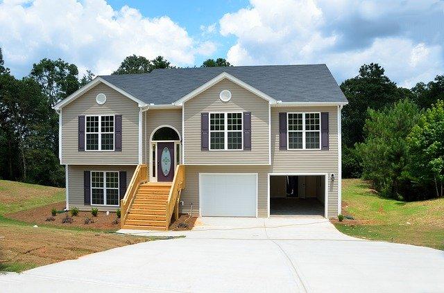 nový domov 65