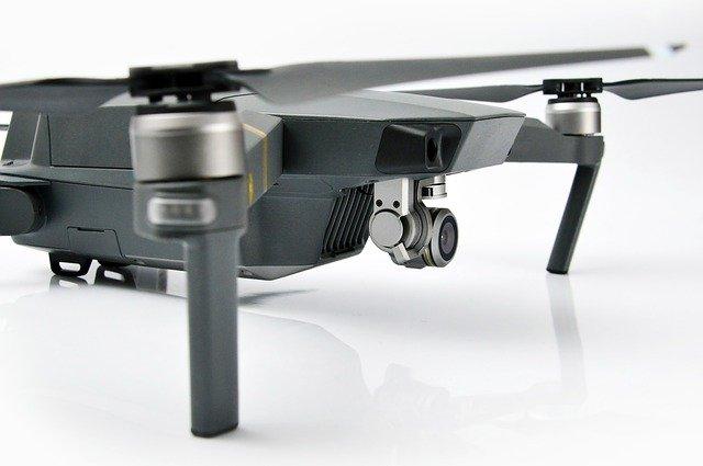 moderní dron